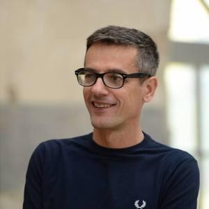 Gianluca Sgherri's Profile