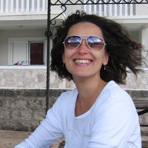 Milena Vuckovic
