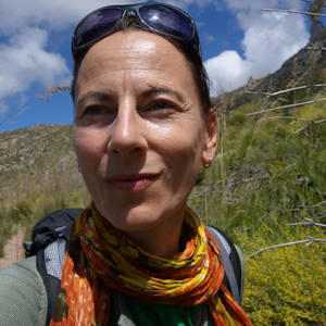 Sonja Cabalt's Profile