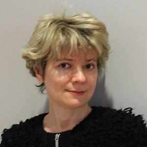 Sasha Zhitneva's Profile