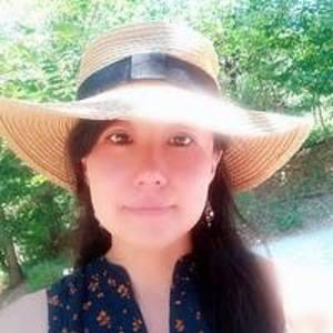 Chen Xi's Profile