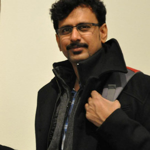 Ajit Deswandikar