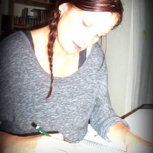 Anna Stankiewicz's Profile