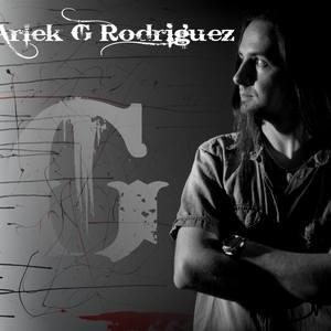 Arlek Rodriguez