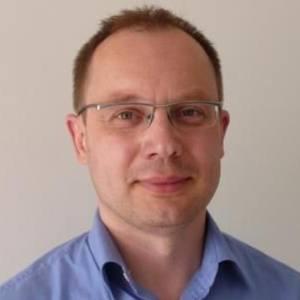 Lukasz Kalamarz's Profile