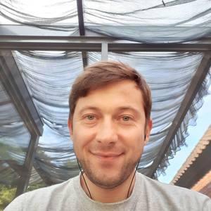 pavlo yarmolyk's Profile