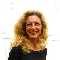 Jeanne Maze