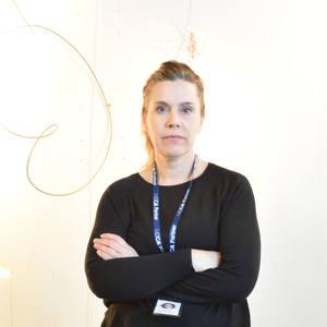 Tonya Hart's Profile