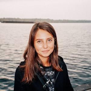 Nataliia Nosyk