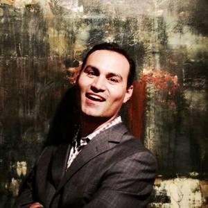 Joseph Raymond Saatchi Art