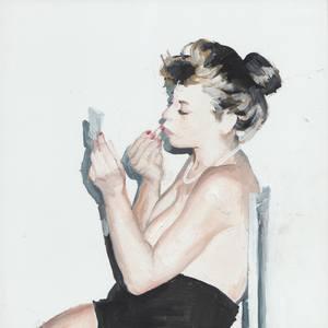 Kirsten Valentine's Profile