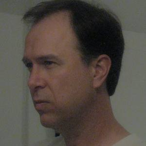 Greg Budwine