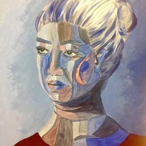 Murielle Colas's Profile