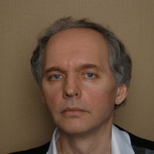 Oleg Sergeev's Profile