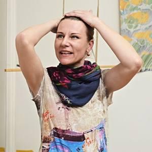 Jana Trn's Profile