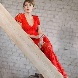 Aleksandra Shatohina's Profile