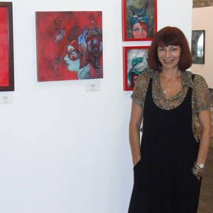 Isabella Glaz's Profile