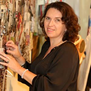 Natalya Khorover's Profile