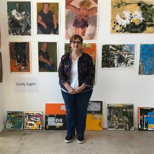 Cindy Zaglin's Profile