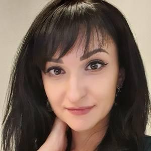 Tetiana Surshko avatar