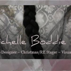 Michelle 'Chaella' Boddie's Profile