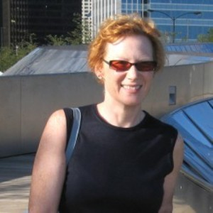 Catherine Forster's Profile