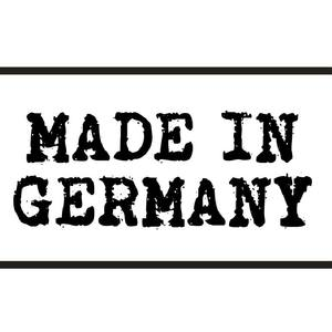 Made in Germany's Profile