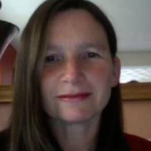 Julie Nicholls's Profile