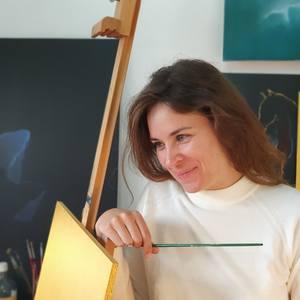 Viktorija Skafaru's Profile