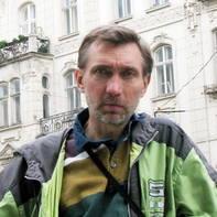 Oleksandr Ros