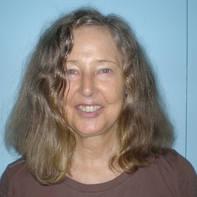 Mary Hrbacek