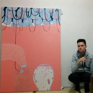 Adam Norgaard's Profile
