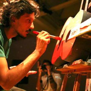 Luca Zotti's Profile