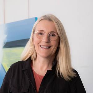 Katrin Roth's Profile