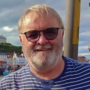 Stuart Parker's Profile