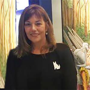 Susana Romano's Profile