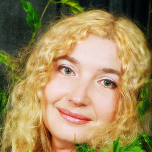 Irina Afonskaya's Profile