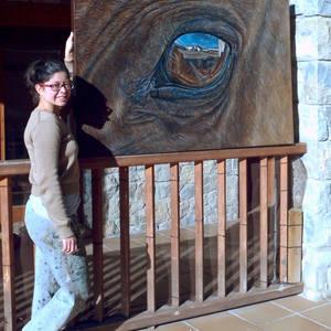 Valentina Abadia Henao's Profile