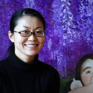 Kae Sasaki's Profile