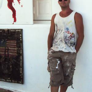 Stavros Georgiou's Profile