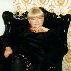 Elżbieta Kisiel-Gładkowska