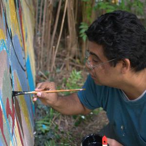 Adrian Jesus Falcon's Profile