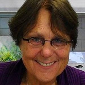 Christien Naber's Profile