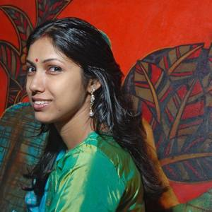 Suparna Dey's Profile