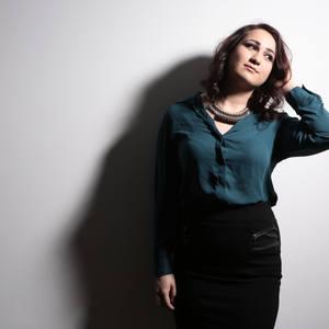 Aida Karaeva's Profile