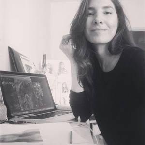 Mariana Fogaça's Profile