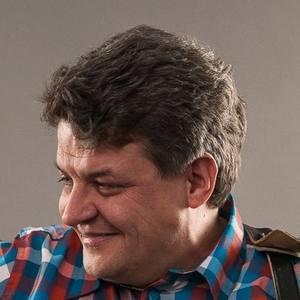 Dieter Wystemp