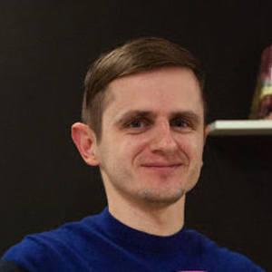 Volodymyr Hesfer's Profile