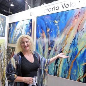 Victoria Velozo's Profile