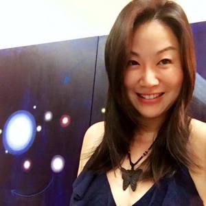 Anese Cho's Profile